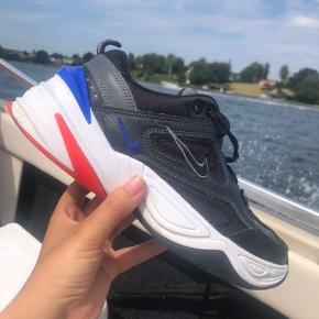 Nike Tekno Lidt brugsspor men ingen huller eller revner