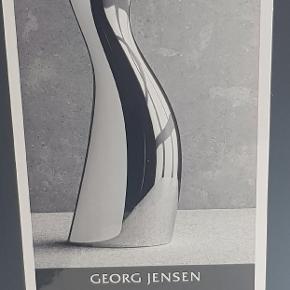 Georg Jensen kande 1,2.l ubrugt