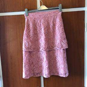Sødeste rosa kjole Aldrig brugt Brand Just 1/2 pris i dag