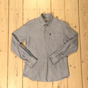 Barbour skjorte
