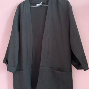 VRS kimono
