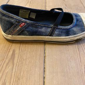 Diesel sandaler