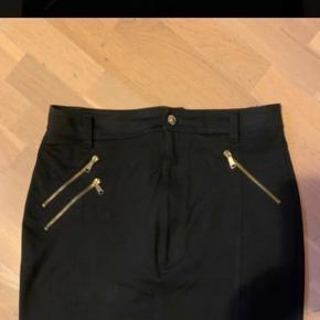 Versace nederdel