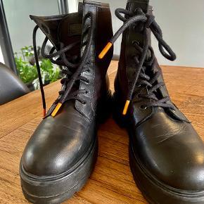Tommy Jeans støvler