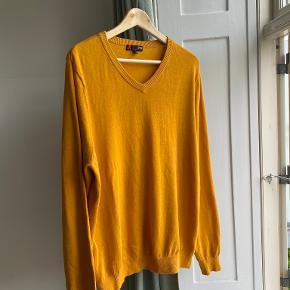 Dressmann sweater