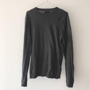 Klassisk og blød pullover. Brugt få gange og fejler intet.  #30dayssellout