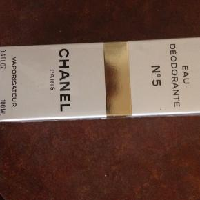 Stadig i emballage   Eau deodorant Vaporisateur  Chanel no. 5  Byd 100 ml