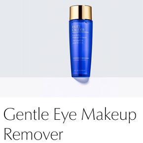 Estee Lauder eye make up remover Aldrig brugt