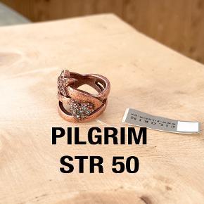 Pilgrim ring