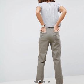 Sælger de her næsten ubrugte bukser, købt på asos  -Tjek også gerne mine andre annoncer ud:)