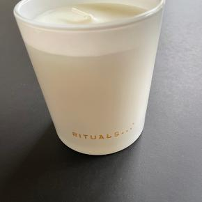 Rituals lysestage