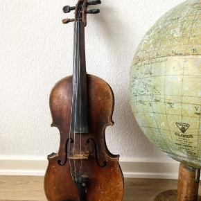 Violin til pynt