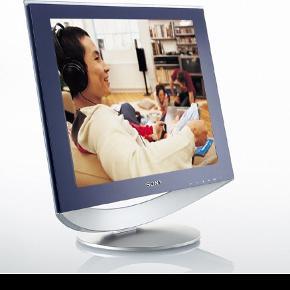 Écran d'ordinateur Sony SDM-HS93. Très bon état. Emballé dans carton. Photos sur demande.