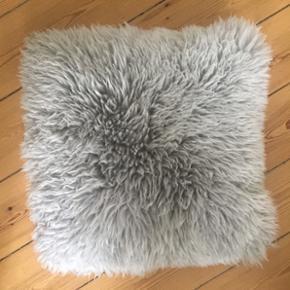 Pude med fåreuld fra Home Art