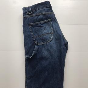Dickies Workwear shorts  Mørkeblå Str 31  (Rigtig god stand)