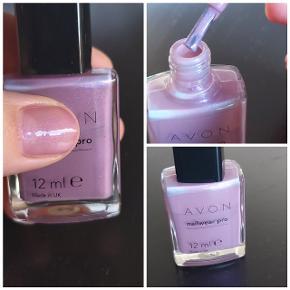 Avon Negle & manicure