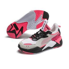 PUMA RS-X REINVENT Sneakers. Str. 38.  Brugt 2 gange i meget kort tid og er fuldstændig som nye!