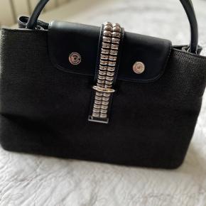 Hvisk håndtaske