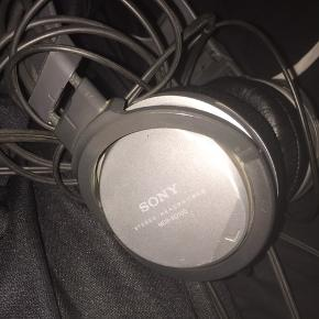Dong headphones mdr xd 100