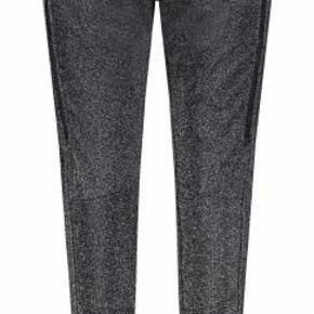 Fede glitter bukser, aldrig brugt. Nypris 1399.  Giv et bud