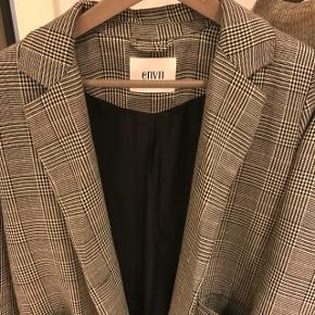 Envii frakke. Str xs. Brugt få gange.