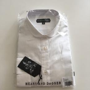 Ny skjorte