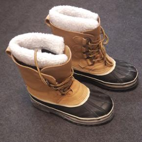 Nye vinterstøvler str 36..np 500 kr