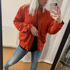 Super fed jakke fra Modström.  Str. M  Brugt få gange.