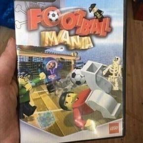 Lego football mania pc spil -fast pris -køb 4 annoncer og den billigste er gratis - kan afhentes på Mimersgade 111 - sender gerne hvis du betaler Porto - mødes ikke andre steder  - bytter ikke