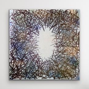 100 x 100 cm Dalgaard Art