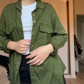Alix skjorte