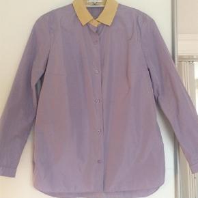 Carven skjorte