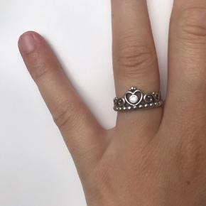 Prinsesse ringen fra Pandora 💕