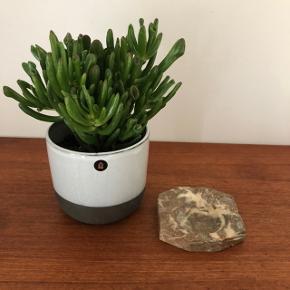 Fint lille marmor askebæger ❤️❤️❤️ Super fint til smykker, nøgler eller andet nips. Pris 50,- kr.