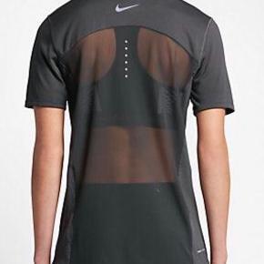 Nike Zonal Cooling,  Farve: grå