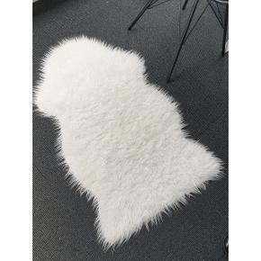 Ikea pels tæppe