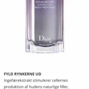 Dior capture xp serum  Helt ny, aldrig brugt