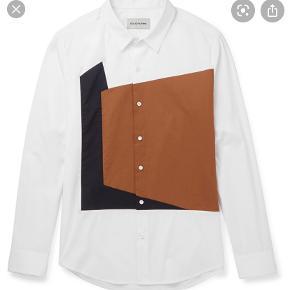Solid Homme skjorte