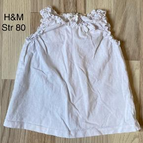 H&M overdel