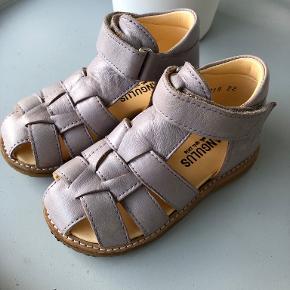 Angulus sandaler