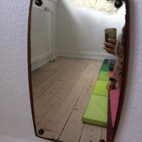 Forskellige spejle