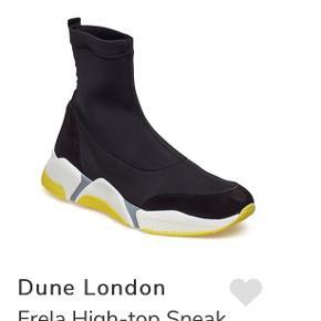 Dune sko & støvler