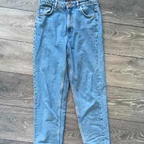 Vildt fine og lækre mom jeans