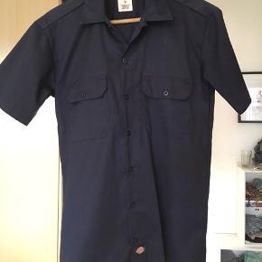 Dickies Kortærmet skjorte