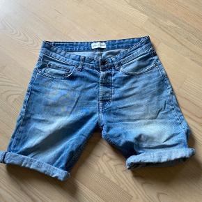 Denim shorts Str 30