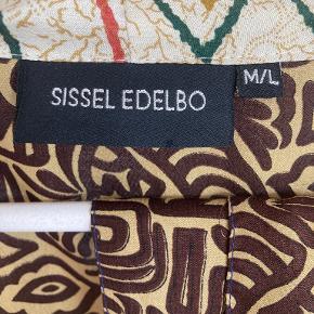 Sissel Edelbo Overdel