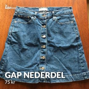 GAP nederdel