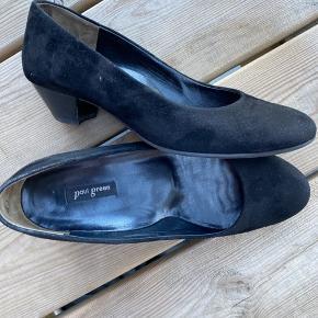 Paul Green heels