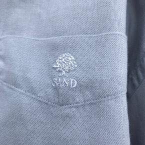 SAND skjorte