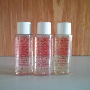 Varetype: Water Comfort One-Step Cleanser Størrelse: 3 x 10 ml. Farve:  Prisen angivet er inklusiv forsendelse.